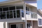 Aire ValleyAluminium railings 125