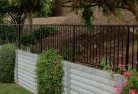 Aire ValleyAluminium railings 148