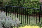 Aire ValleyAluminium railings 150