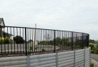 Aire ValleyAluminium railings 152