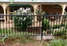 Aire ValleyAluminium railings 153