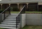 Aire ValleyAluminium railings 154