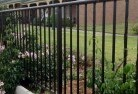 Aire ValleyAluminium railings 155