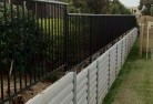 Aire ValleyAluminium railings 156