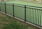 Aire ValleyAluminium railings 159
