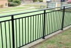 Aire ValleyAluminium railings 160