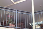 Aire ValleyAluminium railings 162