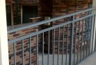 Aire ValleyAluminium railings 163