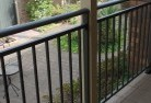 Aire ValleyAluminium railings 164