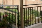 Aire ValleyAluminium railings 165