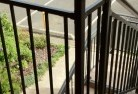 Aire ValleyAluminium railings 167