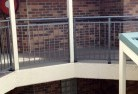Aire ValleyAluminium railings 168