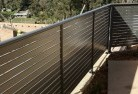 Aire ValleyAluminium railings 177
