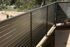 Aire ValleyAluminium railings 178