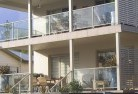 Aire ValleyAluminium railings 202