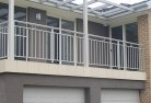 Aire ValleyAluminium railings 203