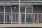 Aire ValleyAluminium railings 208