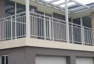 Aire ValleyAluminium railings 209