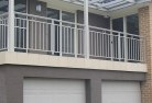 Aire ValleyAluminium railings 210