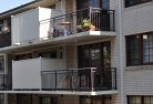Aire ValleyAluminium railings 34