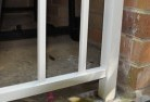 Aire ValleyAluminium railings 40