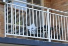 Aire ValleyAluminium railings 45