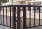 Aire ValleyAluminium railings 58