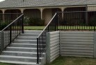 Aire ValleyAluminium railings 65