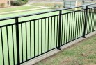Aire ValleyAluminium railings 66