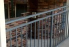 Aire ValleyAluminium railings 67