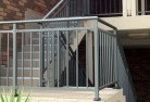 Aire ValleyAluminium railings 68