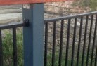 Aire ValleyAluminium railings 6