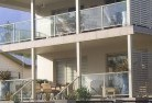 Aire ValleyAluminium railings 70