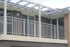 Aire ValleyAluminium railings 72