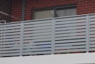Aire ValleyAluminium railings 85