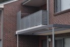 Aire ValleyAluminium railings 87