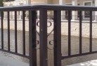 Aire ValleyAluminium railings 88