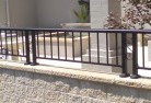 Aire ValleyAluminium railings 90