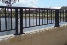 Aire ValleyAluminium railings 92