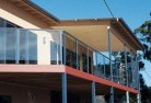 Aire ValleyAluminium railings 95