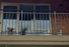 Aire ValleyBalcony balustrades 107
