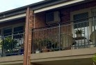 Aire ValleyBalcony balustrades 109