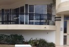 Aire ValleyBalcony balustrades 10