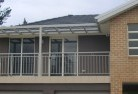 Aire ValleyBalcony balustrades 114