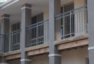 Aire ValleyBalcony balustrades 121