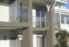 Aire ValleyBalcony balustrades 124