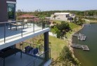 Aire ValleyBalcony balustrades 128