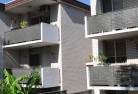Aire ValleyBalcony balustrades 22
