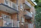 Aire ValleyBalcony balustrades 35