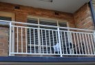 Aire ValleyBalcony balustrades 38